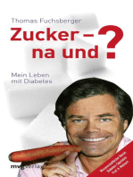 Zucker - na und?