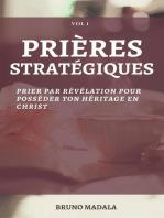 PRIERES STRATEGIQUES
