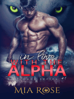 In love with an Alpha