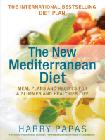 The New Mediterranean Diet