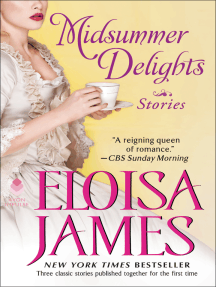 Midsummer Delights: A Short Story Collection