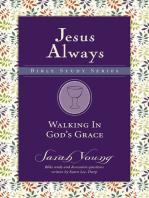Walking in God's Grace