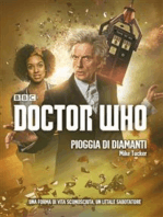 Doctor Who - Pioggia di diamanti