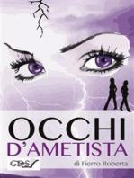 Occhi d'Ametista