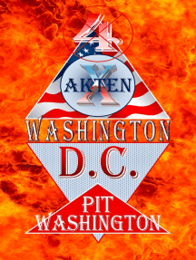 Washington D.C. 4: X-Akten