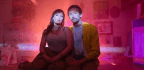 In 'PARAD(w/m)E' Video, Sylvan Esso Leads A Post-Apocalyptic Dance Party