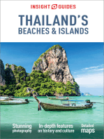 Insight Guides Thailands Beaches and Islands (Travel Guide eBook)