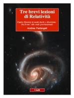 Tre brevi lezioni di Relatività