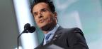 Antonio Sabato Jr.'s Risque Film Roles Have Conservatives Questioning His Congressional Candidacy