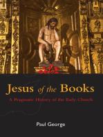 Jesus of the Books