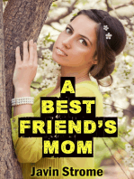 A Best Friend's Mom