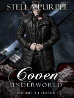 Coven | Underworld (#1.3)