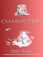 Characters, Weathermere, Constellar