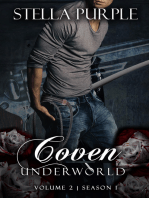 Coven | Underworld (#1.2)