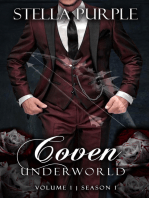 Coven | Underworld (#1.5)