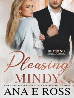 Pleasing Mindy (Galen & MIndy)