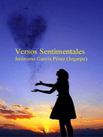 Versos Sentimentales
