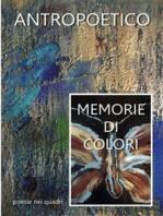 Memorie di colori