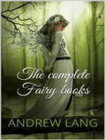 The complete fairy books