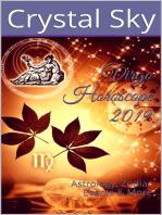 Virgo Horoscope 2019