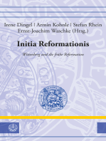 Initia Reformationis