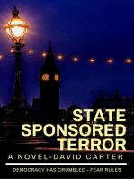 State Sponsored Terror