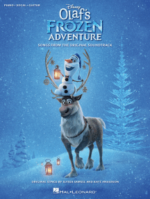 Disney's Olaf's Frozen Adventure: Songs from the Original Soundtrack