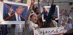 Pakistan Closes U.S.-funded Radio Station, Citing 'Hostile' Agenda