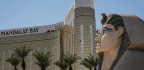 Vegas Shooter Began to Act 'Strangely' Leading Up to Carnage, Girlfriend Told Investigators