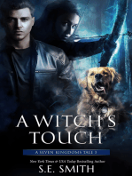 A Witch's Touch