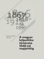 A magyar külpolitika története