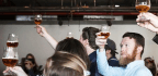 Craft Beer Is the Strangest, Happiest Economic Story in America
