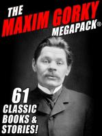 The Maxim Gorky MEGAPACK®