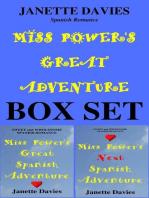 Miss Power's Great Adventure