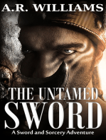 The Untamed Sword