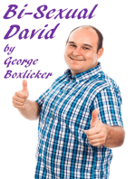 Bisexual David