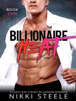 Billionaire Heat Book Two