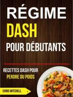Régime Dash pour Débutants