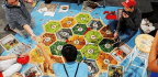 The Invasion of the German Board Games