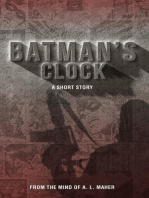 Batman's Clock
