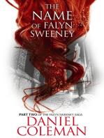 The Name of Falyn Sweeney