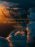 Heaven Underneath the Sound of the World