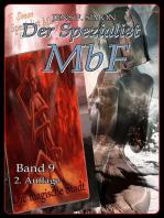 Die magische Stadt (Der Spezialist MbF 9)