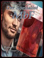 Die Rache der Magier ( Der Spezialist MbF 11 )