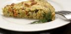 'Salt, Fat, Acid, Heat' Cookbook Inspires Freestyle Frittata Recipe