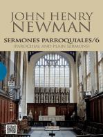 Sermones parroquiales / 6
