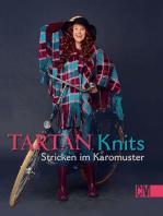 Tartan Knits: Stricken im Karomuster