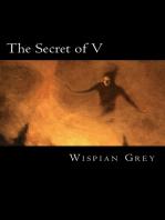 The Secret of V
