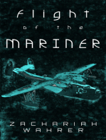 Flight of the Mariner