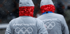 The Precarious Politics of the Joint Korean Hockey Team
